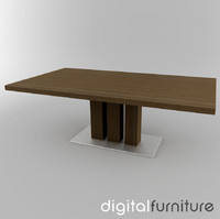 Dining Table 17